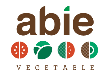 Abie Vegetable People  Logo