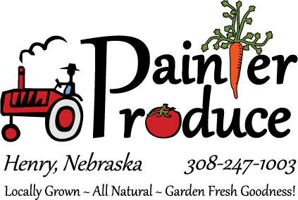 Painter Produce Logo