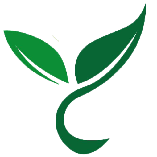 Yum Yum Greens Logo