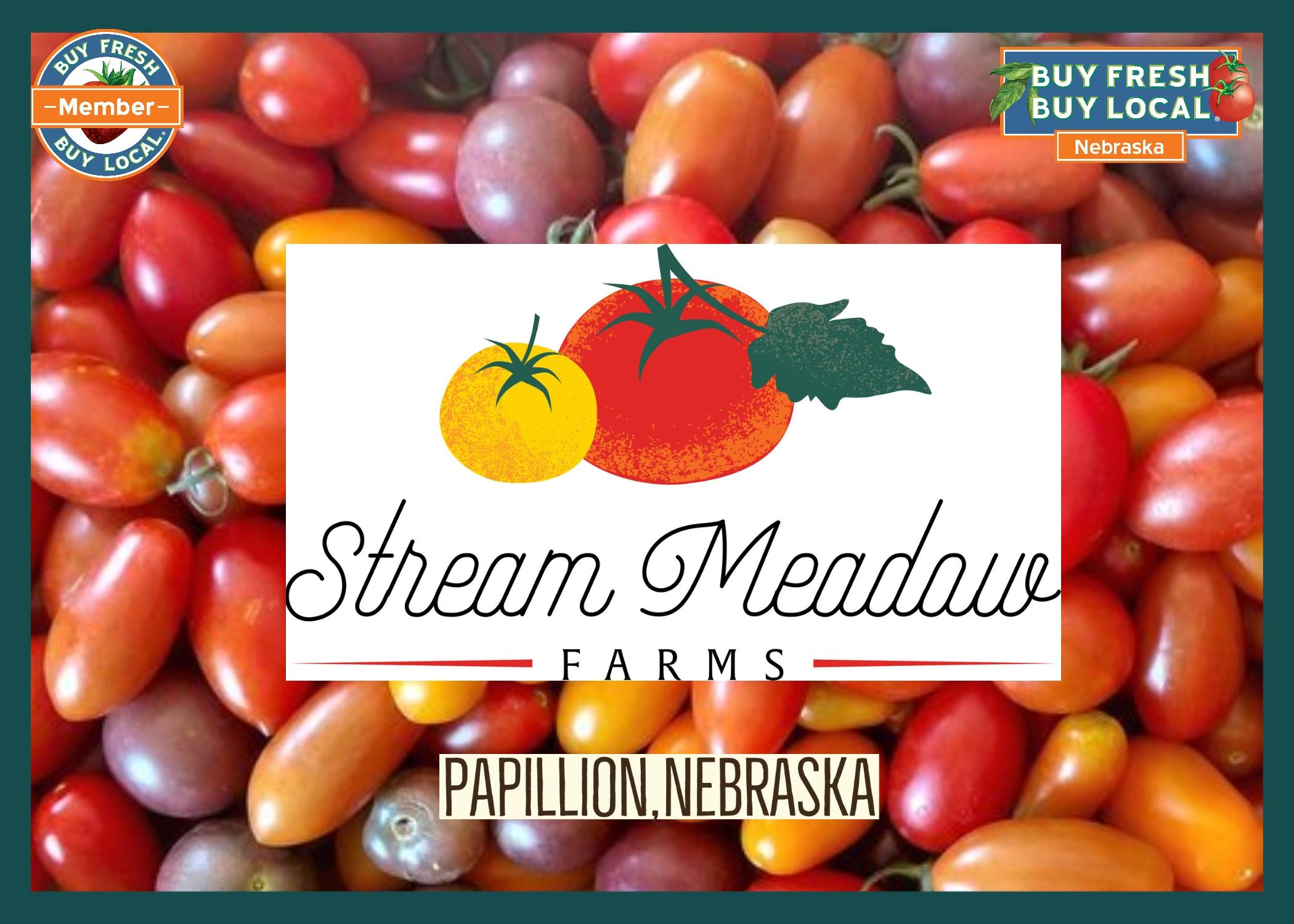 Stream Meadow Farms Papillion Nebraska