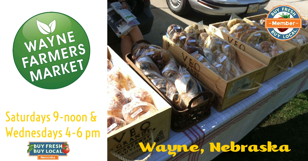 Wayne Farmers' Market