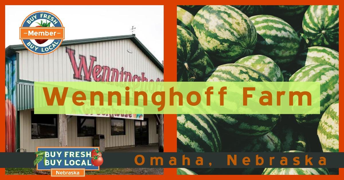 Wenninghoff Farm Omaha Nebraska