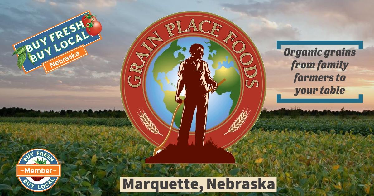 Grain Place Foods Marquette NE