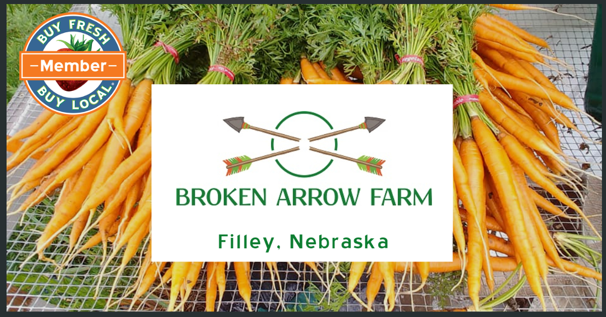 broken arrow farm