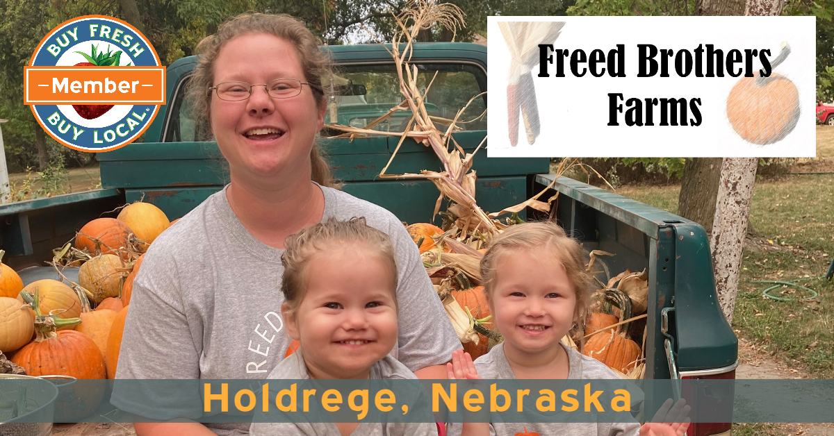Freed Brothers Farm Promotional image