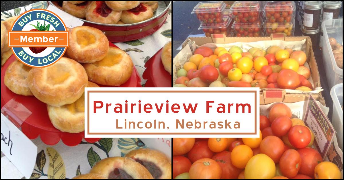 Prairieview Farm Lincoln Nebraska