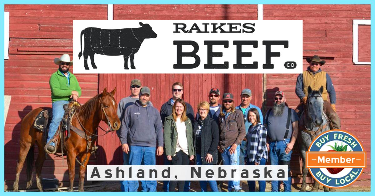 raikes beef