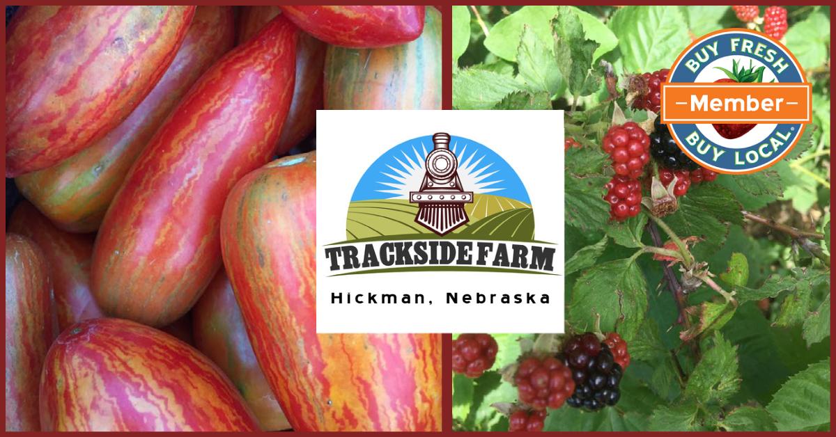 Trackside Farm Hickman Nebraska