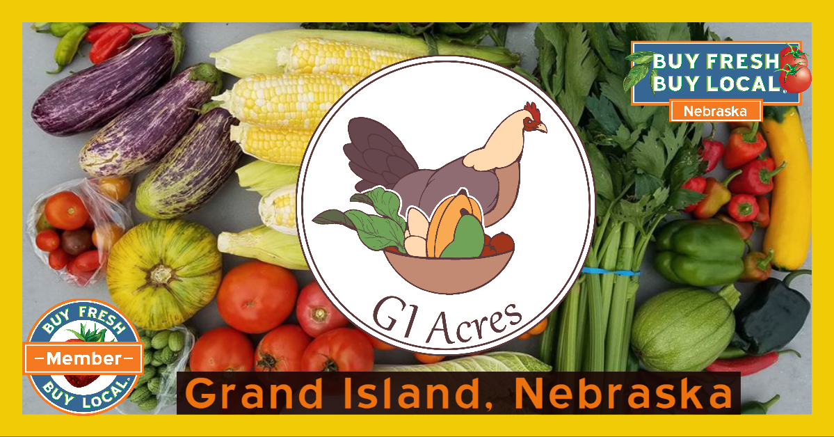 Grand Island Acres Grand Island Nebraska